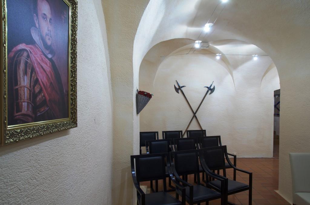 grofovska (poročna dvorana)